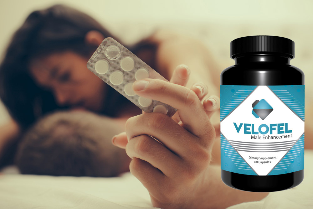 Velofel Male Enhancement Review