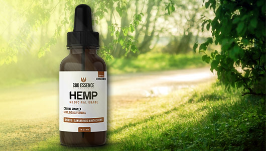 Essence CBD Hemp