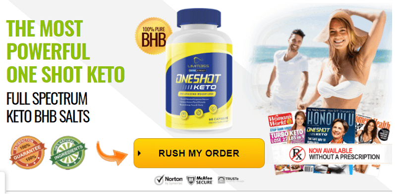 OneShot Keto Reviews